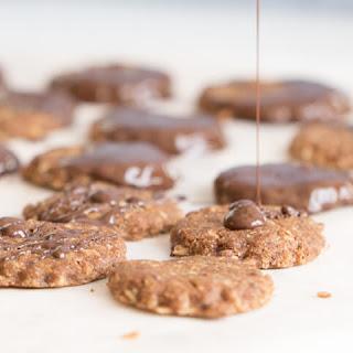 Healthy Digestive Cookies.
