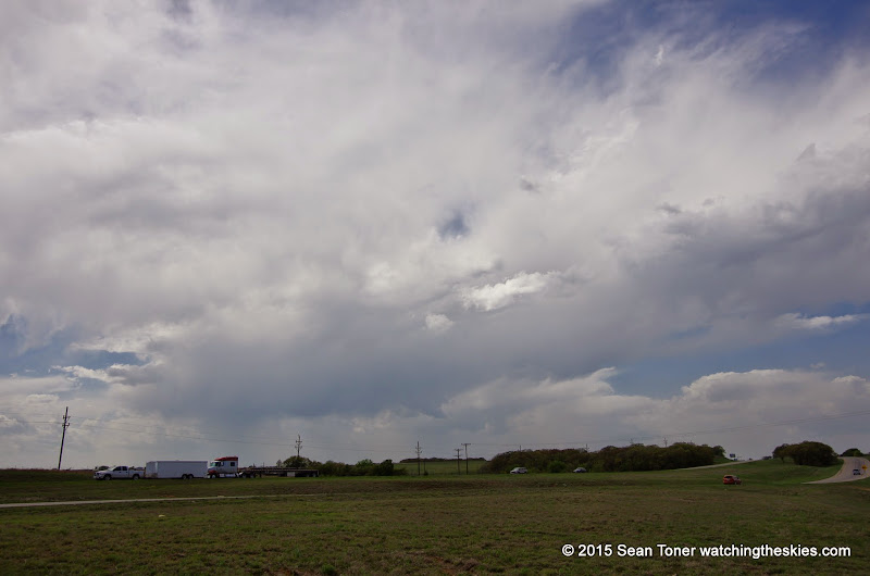 04-13-14 N TX Storm Chase - IMGP1278.JPG