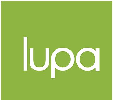 Lupa logo