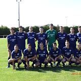 2012.09.30 Breizh Cup à Bréteil