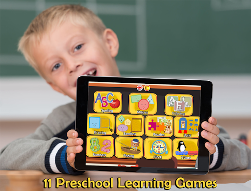 Preschool Games For Kids  screenshots EasyGameCheats.pro 1