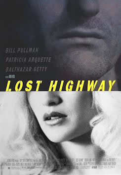 Carretera perdida - Lost Highway (1997)