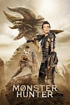 Monster Hunter Full Movie -(2020)