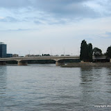 Buda Bank of Danube