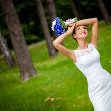 Wedding photographer Dmitriy Matyuschenko (DM-PHOTO). Photo of 04.09.2015