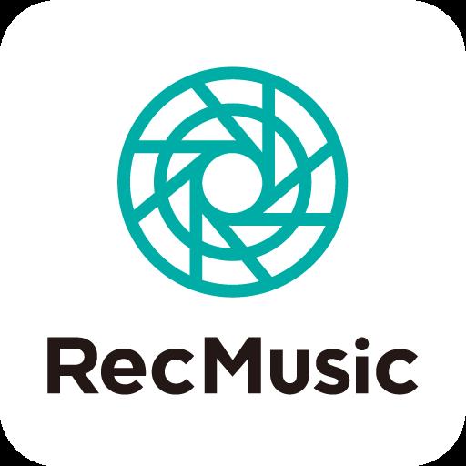 RecMusic - 音楽・ミュージックビデオを好きな時に好きなだけ