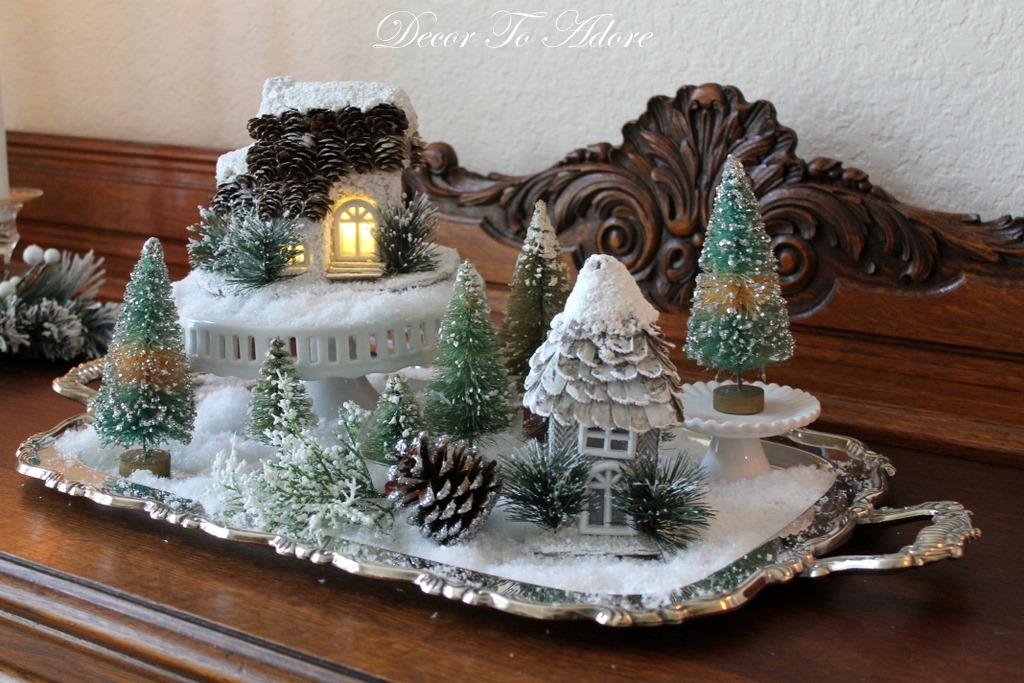 Cozy Winter Decor To Adore
