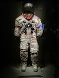 Spacesuit (© 2014 Bernd Neeser)