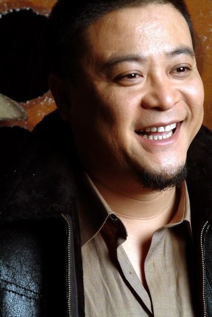 Jiang Tong  Actor