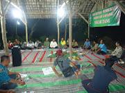 Tasyakuran Pembukaan Sekolah Lapang Sekartani
