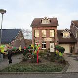 Prinsenhuizen versieren 2014