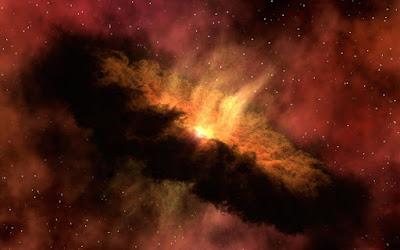 ब्रह्मांड में तापमान 10 गुना बढ़ गया - anokhagyan.in