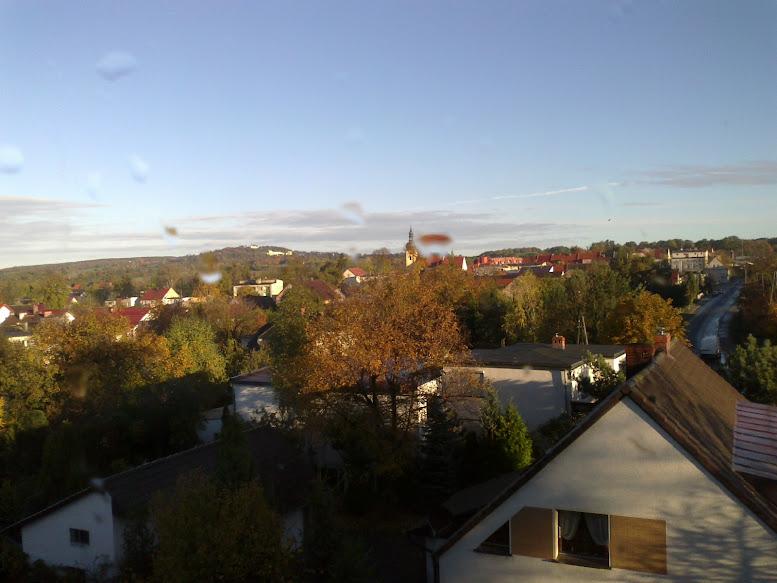Panorama Leśnicy