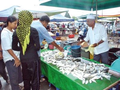 Harga ikan dijangka melambung