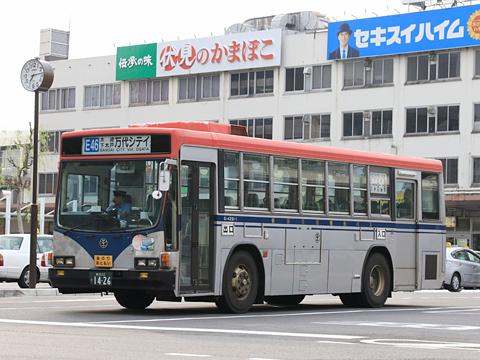 新潟交通 1426
