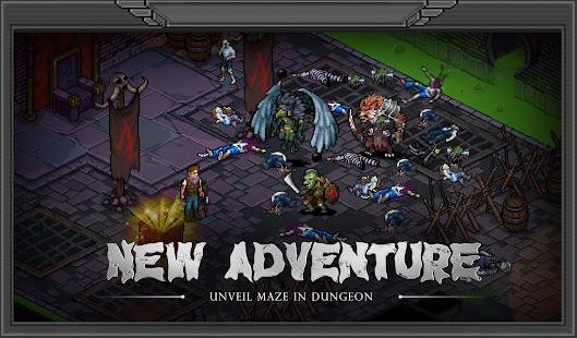 Game Fury Survivor: Pixel Z APK for Windows Phone