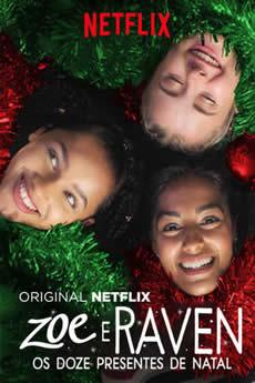 Baixar Filme The 12 Neighs of Christmas Torrent Grátis
