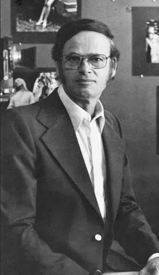 Ronald Roth-Watts in the early 1970s