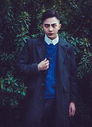 Aken Huang Fujie China Actor
