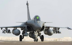 Rafale Jets Leaves for India