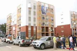 Distribution de logements sociaux à Blida: Les locataires des bidonvilles écartés de la liste des bénéficiaires