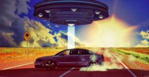 Ufos Nazis And Secret Projects