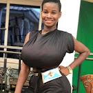 After going viral on social media Where is Pamela Odame Watara?