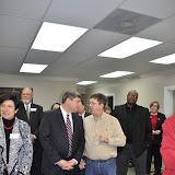 U of A System President Dr. Donald Bobbitt Visit - DSC_0321.JPG