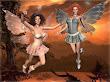Two Magic Fairies
