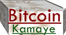 Bitcoin, Kamaye