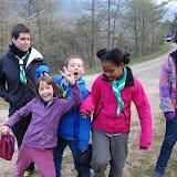 Sortida Castors i Llops a la Roca del Secut 2010 - DSC_0747.JPG