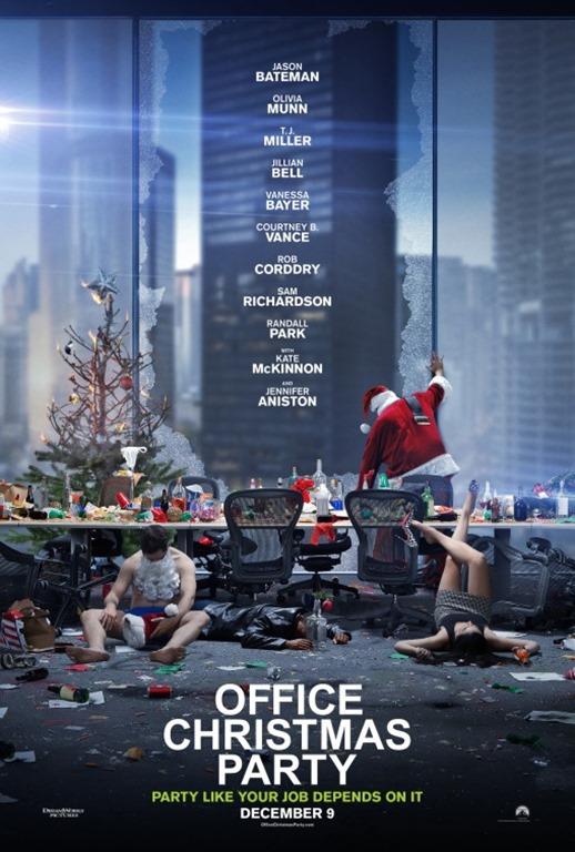 office-xmas