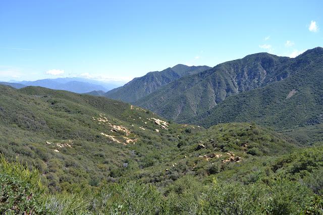 Murietta Canyon
