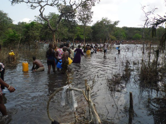 Another Tourist attraction discovered in Cross River State
