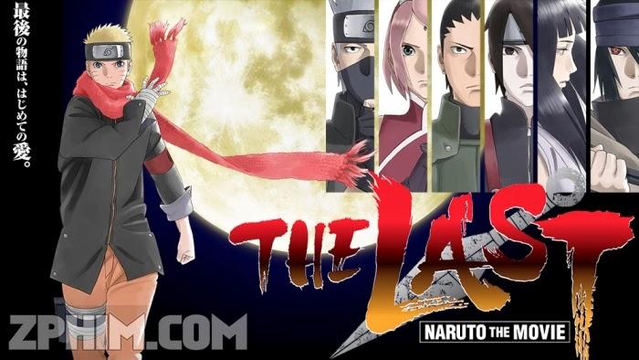 Ảnh trong phim Naruto: Kết Cục - The Last: Naruto the Movie 1