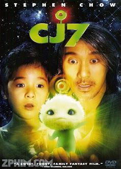 Siêu Khuyển Thần Thông - CJ7 (2008) Poster
