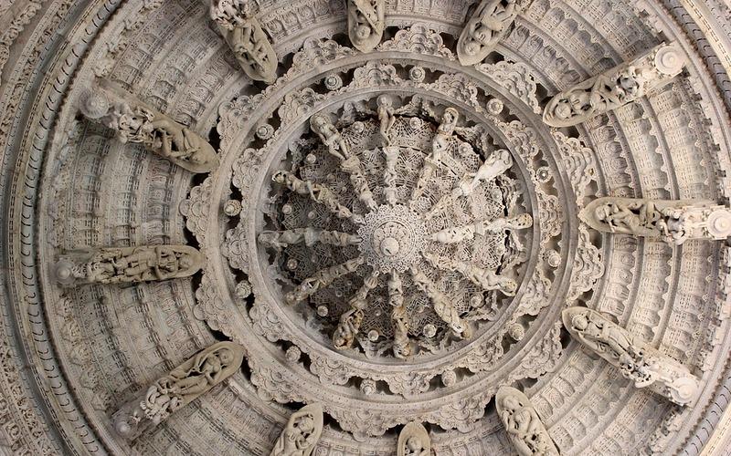 Ranakpur-Jain-Temple-13