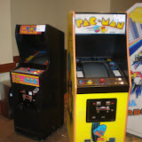 Pinball Expo Chicago 2008 - Super Auctions Arcade Prices
