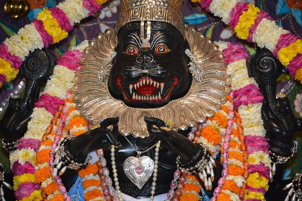 ISKCON Ujjain Deity Darshan 05 April 2016  (7)