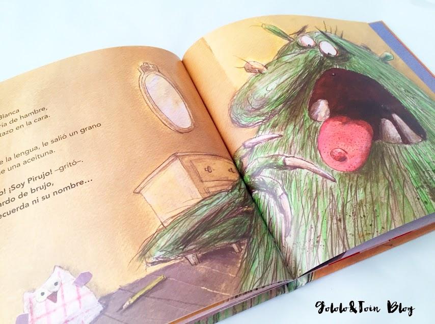 camuñas-album-ilustrado-humor-valores-niños-oqo-editora