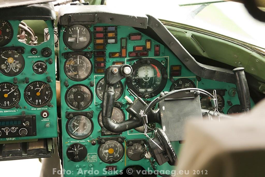 23.08.12 Eesti Lennundusmuuseumi eksponaadid 2012 - AS20120823LENNUK_014V.JPG