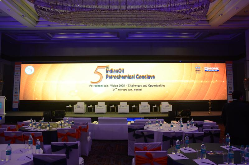 5th Indian Oil Petrochemical Conclave - 4