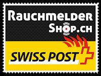 Paketversand durch Schweizerische Post