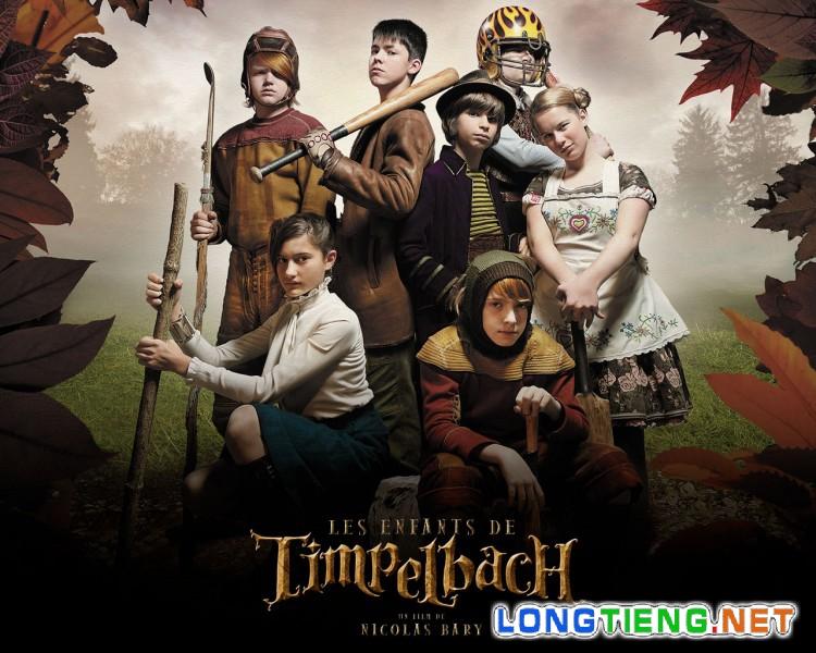 Những Đứa Trẻ Làng Timpelbach - Image 1