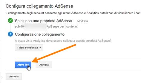 collegare-adsense-analytics