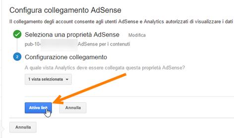 collegare-adsense-analytics