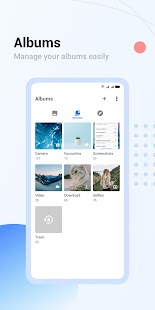Gallery - Best & Ad free Screenshot