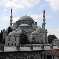 2015-06-02 Suleymaniye Moschee