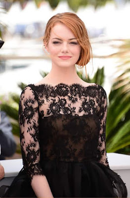 Emma Stone Dp Whatsapp Images