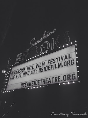 Oceanside international film festival